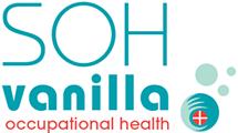 SOH vanilla - Logo